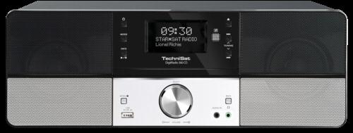 Technisat DigitRadio 360 CD schwarz