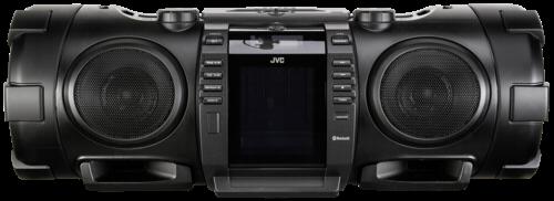 JVC RV-NB 75 schwarz