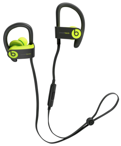 Beats Powerbeats 3 Wireless gelb