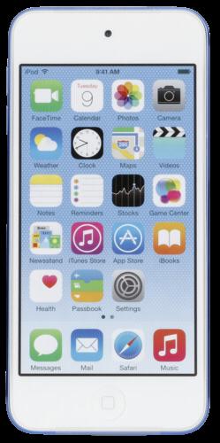 Apple iPod touch blau 32GB 6. Generation
