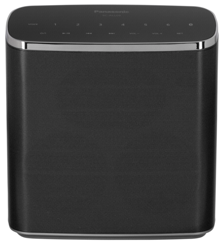 Panasonic SC-ALL05EG-K schwarz