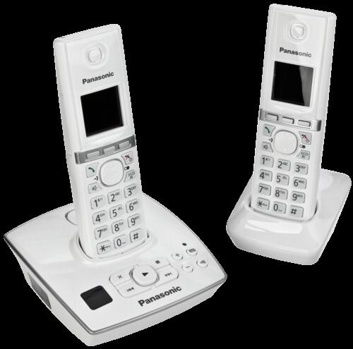 Panasonic KX-TG 8062 GW