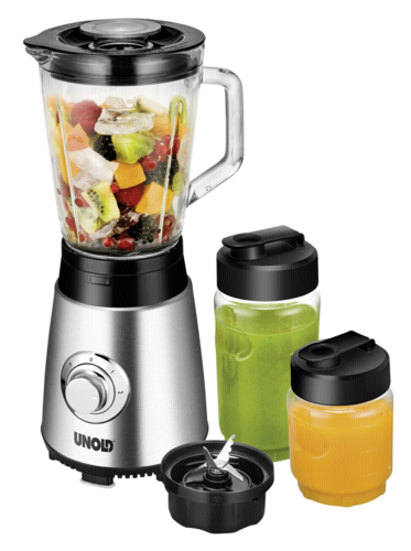 Unold 78685 Standmixer Smoothie to go